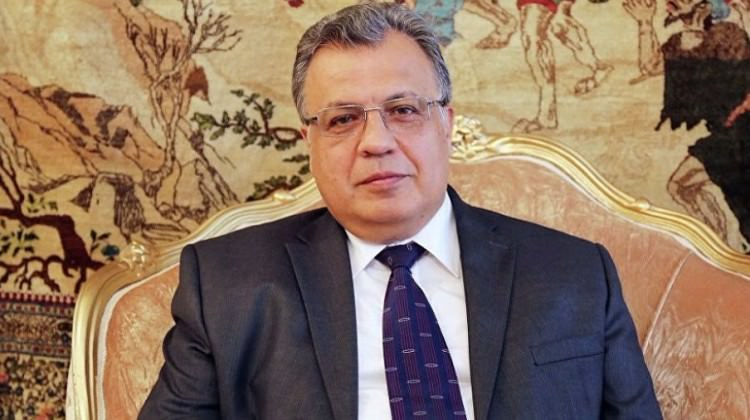 Rusya'nın Ankara büyükelçisinden flaş duyuru!
