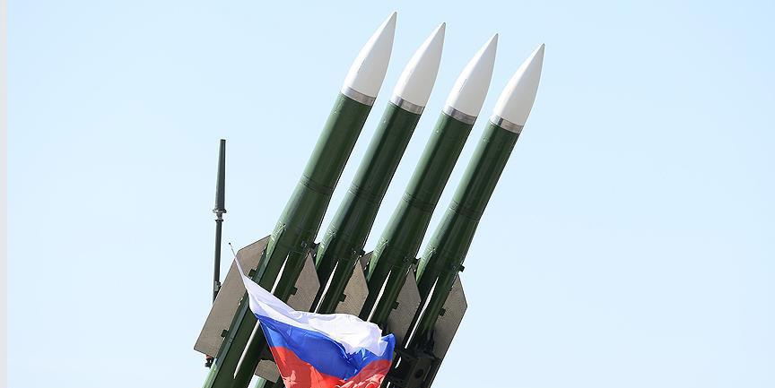 Rusya'nın füzeleri o ülkeye mi düştü?