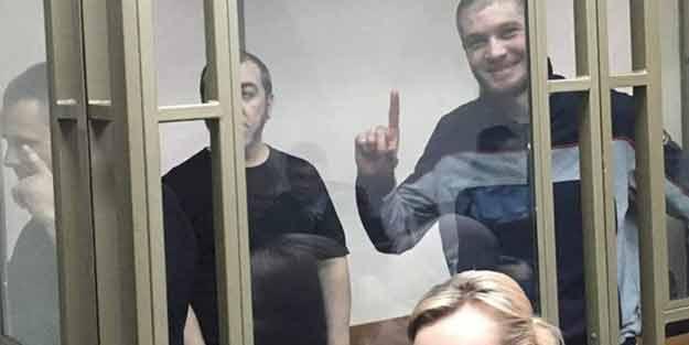 Rusya'nın Kırım zulmü sürüyor! Siyasi tutsak Ayder Saledinov'a görülmemiş ceza