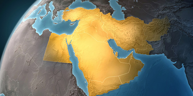 Rusya'nın Orta Doğu'daki amacı belli oldu! İşte Esed'e yardım karşılığında elde ettikleri