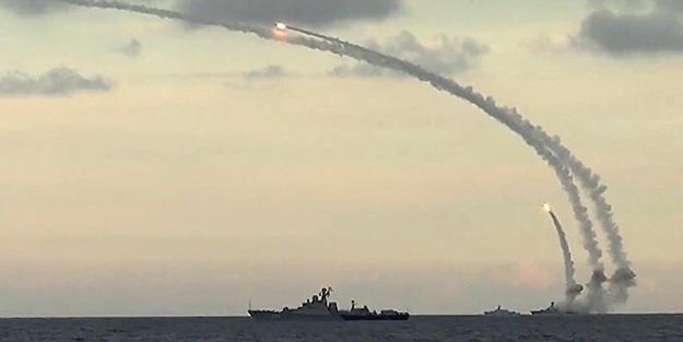 Rusya'nın Pasifik Okyanusu'ndaki füzeleri ABD'yi korkuttu: Rusları önleme şansımız yok