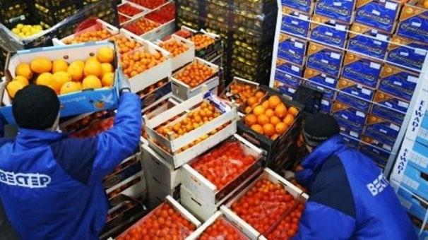 Rusya'ya ihracat yüzde 41 yükseldi