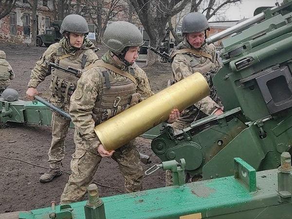 Rusya'ya karşı teyakkuzdalar! Görüntüler az önce geldi