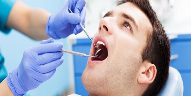 Rutin diş hekimi kontrolünün avantajları nelerdir?