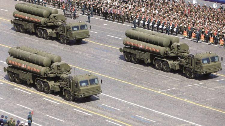S-400 anlaşmasının kritik ayrıntılar ortaya çıktı