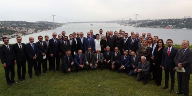 S-400 teslimatı sonrası Erdoğan'danilk açıklama: Savaşa hazırlanmıyoruz ama...