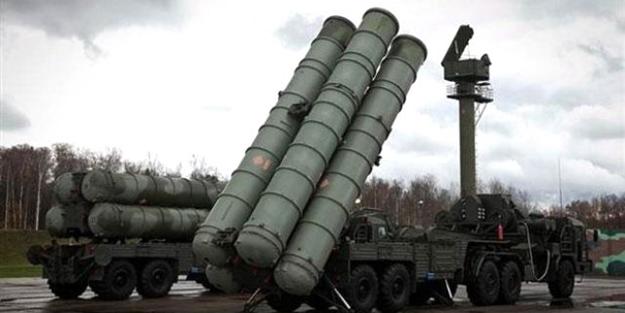 'S-400'ler balistik füze vuramaz' iddiasına emekli Tümgeneral Beyazıt Karataş'tan cevap!