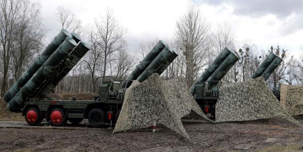 S-400'lerle ilgili bomba açıklama: Türkiye 'özerklik' verecek