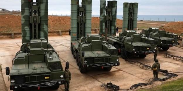 S-500'lerin Rus ordusuna teslim edileceği tarih belli oldu