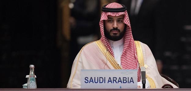 S. Arabistan'da bir şok daha! Onlar da gözaltına alınmaya başlandı