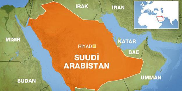 S. Arabistan'da Fransız Konsolosluğu'nda saldırı!