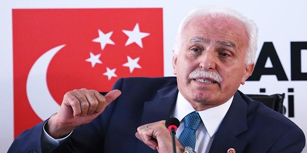 Saadet Lideri Kamalak: Endişe içindeyiz!