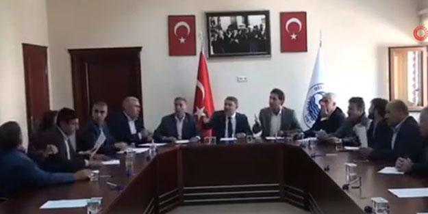 Saadet Partili meclis üyesi Metin Dalgalı, ile ilgili görsel sonucu