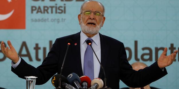Saadet Partisi Samsun ilçe belediye başkan adayları 2019?
