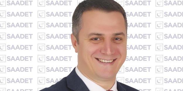 Saadet Partisi Sultanbeyli belediye meclis üyeleri 2019