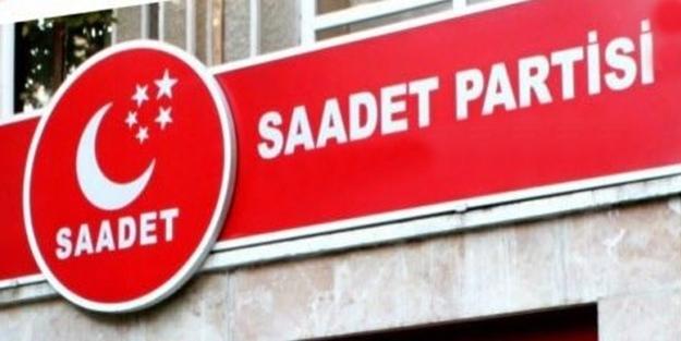 Saadet Partisi'nden AK Parti'ye: Teşekkür ederiz