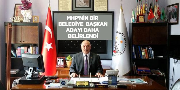 Saadettin Aslan Karaisalı belediye başkan adayı mı olacak?