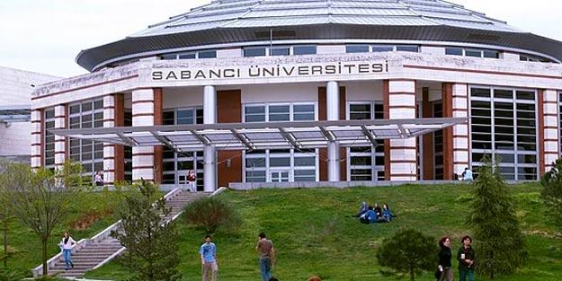 Sabancı Üniversitesi taban puanları 2019