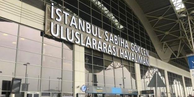 Sabiha Gökçen Havalimanı uçuşlara açıldı mı?