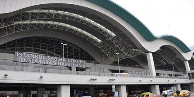 Sabiha Gökçen Havalimanına nasıl gidilir? Sabiha Gökçen metro hatları