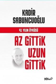 Sabuncuoğlu, ünlüleri mercek altına aldı