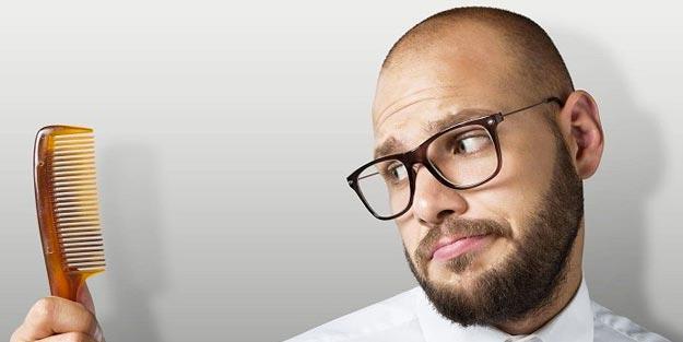 Saç dökülmesi için hangi bölüme gidilir?
