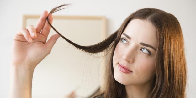 Saçlarınızın hızlı uzaması için 5 ipucu
