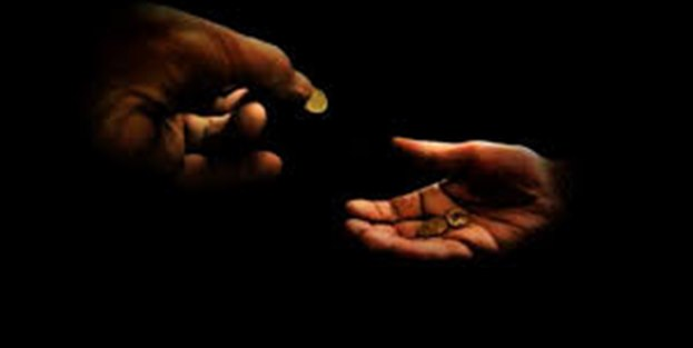 Sadaka vermenin sevabı, fazileti nedir? Neden sadaka verilmelidir?