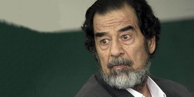 Saddam'ı devirip hata yaptık, İran'a girmeliydik