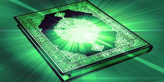Sadece Kur'an bize yeter mi?