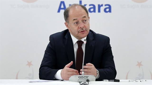 Sağlık Bakanı Akdağ: Sağlık Bakanlığı'nda 5 bin personel açığa alındı