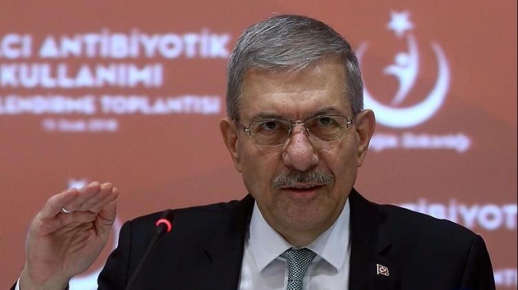 Sağlık Bakanı Demircan: Canlarını yakacağız kapatmaya kadar gider