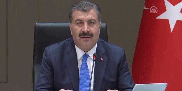 Sağlık Bakanı Fahrettin Koca duyurdu: Mutabakata vardık