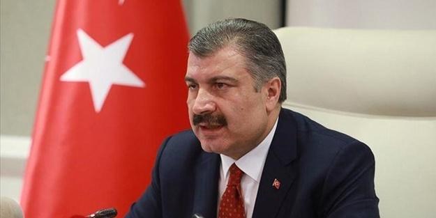 Sağlık Bakanı Fahrettin Koca duyurdu: Yeni bir kurul oluşturduk