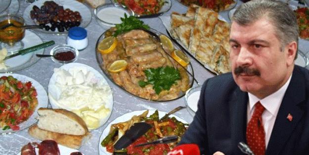 Sağlık Bakanı Fahrettin Koca'nın o uyarısı gerçek oldu! Koronavirüs testleri pozitif çıktı