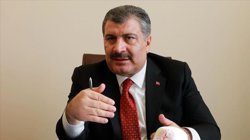 Sağlık Bakanı Koca: 17 bin 689 atama ile ilgili hazırlıklarımız tamam