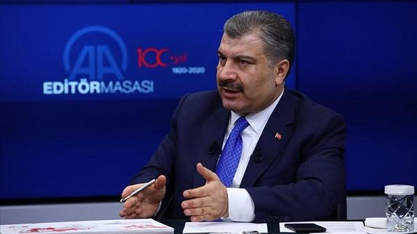 Sağlık Bakanı Koca'dan corona açıklaması |Türkiye corona virüsüne karşı hangi önlemleri aldı?