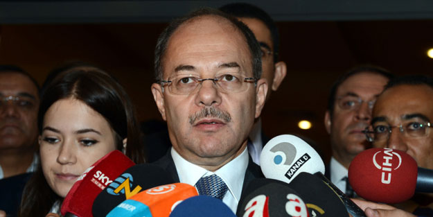 Sağlık Bakanı Recep Akdağ: 250 kişi var