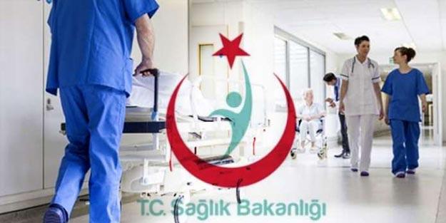 Sağlık Bakanlığı alımı | Sağlık Bakanlığı personel alımı ne zaman