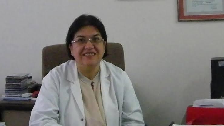 Sağlık Bakanlığı Bilim Kurulu Üyesi Prof. Dr. Metintaş'tan 'Covid -19 pandemisi sonrası yeni normallerimiz'