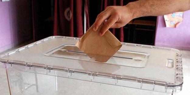 Sağlık Bakanlığı yerel seçim genelgesini yayımladı