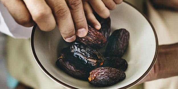 Sağlık Bakanlığı'ndan Ramazan önerisi