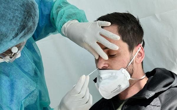 Sağlık ocağında koronavirüs testi yapılıyor mu?