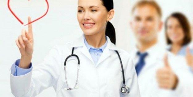 Sağlık personeli alımı Üniversite sağlık personeli alımı başvurusu