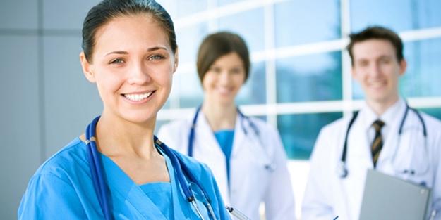 Sağlık personeline 2018 müjdesi! Atama yılı olacak