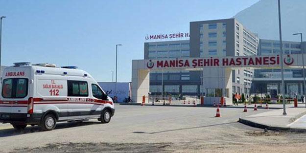 Sağlık sistemleri çöken Amerika ve Avrupa, şifayı Manisa'da bulacak