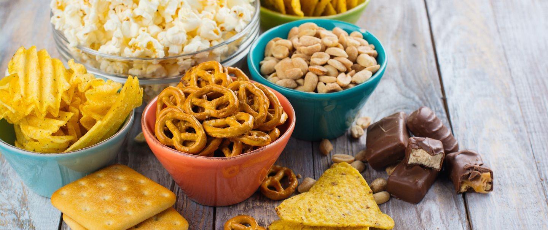 Sağlıksız yiyeceklerin sağlıklı alternatifleri