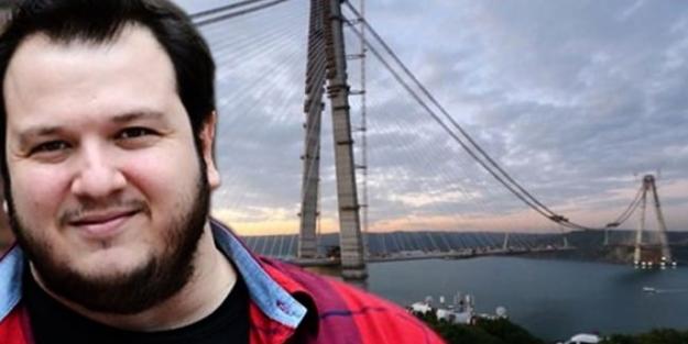 Şahan'ın üçüncü köprü yorumu rekor kırdı