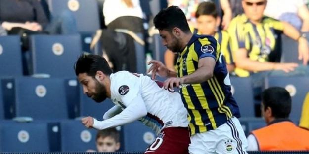 Şahan'dan Fenerbahçe'ye gönderme