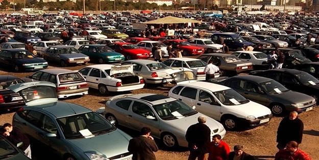 Sahibinden ikinci el araba fiyatları 2. el araç fiyatları son durum
